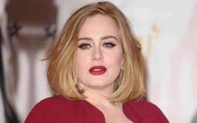 Adele – British Singer