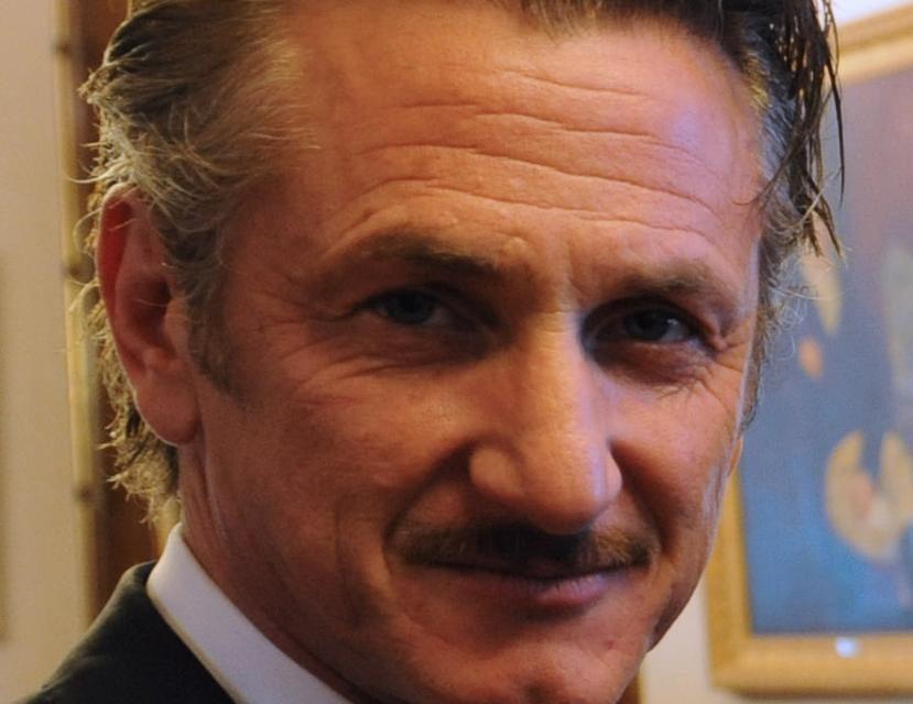 Sean Penn – American Actor