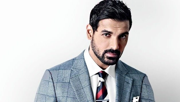 John Abraham – Indian Actor