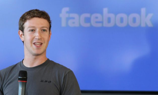 Mark Zuckerberg – American Internet Entrepreneur