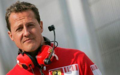 Michael Schumacher – German Race Car Driver