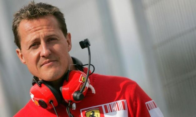 Michael Schumacher – German Race Car Driver